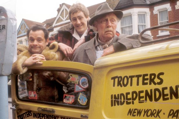 25 questions on Only Fools and Horses for a bank holiday pub quiz