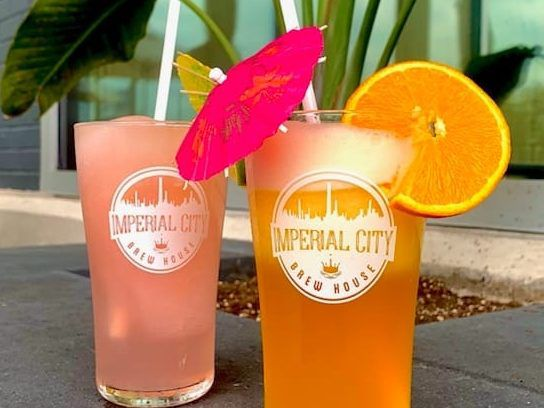 Brews News: Beer slushies add to summer refresher options