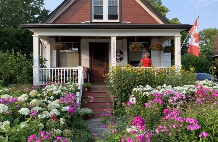 Growing Concerns: Planning key to mid-summer garden colour