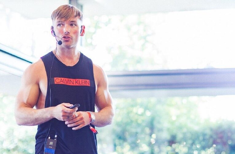 FANCY A FITNESS FESTIVAL THIS BANK HOLIDAY WEEKEND?