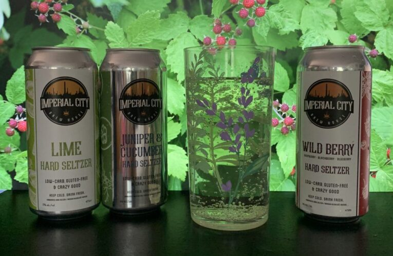 Brews News: Will rough patch for hard seltzer sales be permanent?
