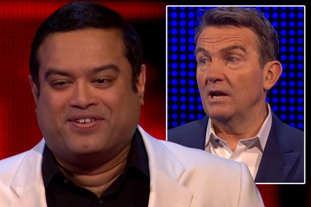 ITV The Chase: Chris Kamara's appearance on charity episode leaves fans saying the same thing