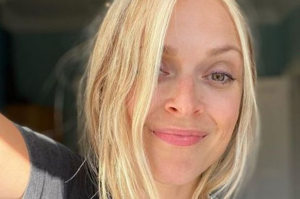 Fearne Cotton shares touchingly honest 40th birthday post and celebrity pals rush to show support
