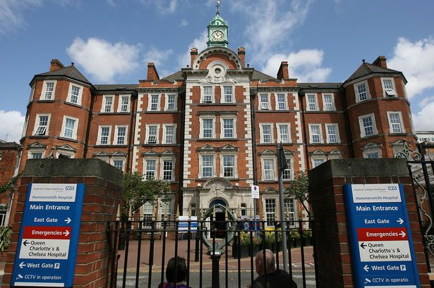 The London hospitals that desperately need £1.3 billion for vital repairs